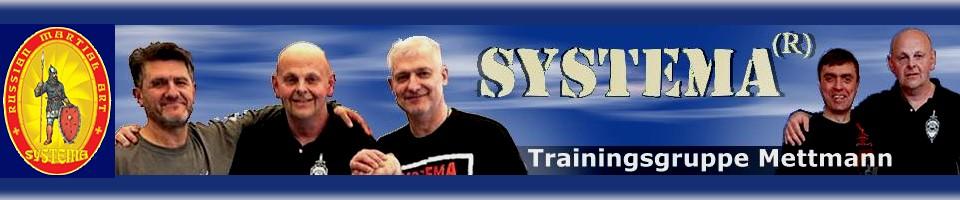 Systema- Trainingsgruppe Mettmann
